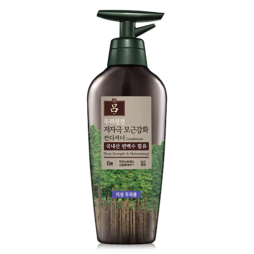 Ryo Root Strength & Moisturizing Conditioner